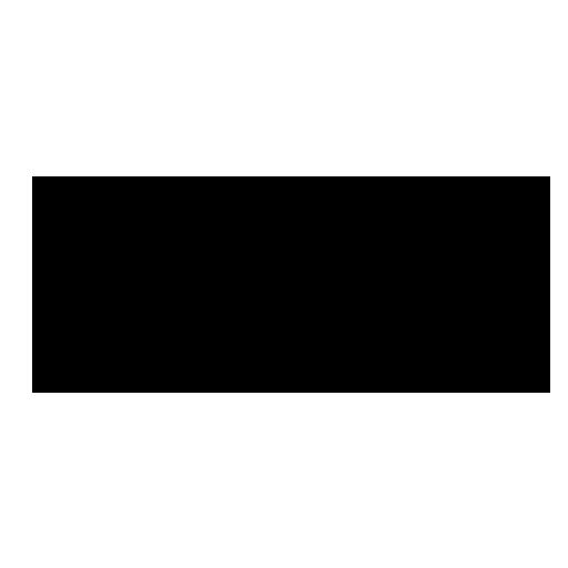 logo kost make up italia testata superiore piccola nera