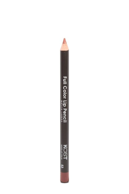 full color lip pencil 53 cod.k.mt