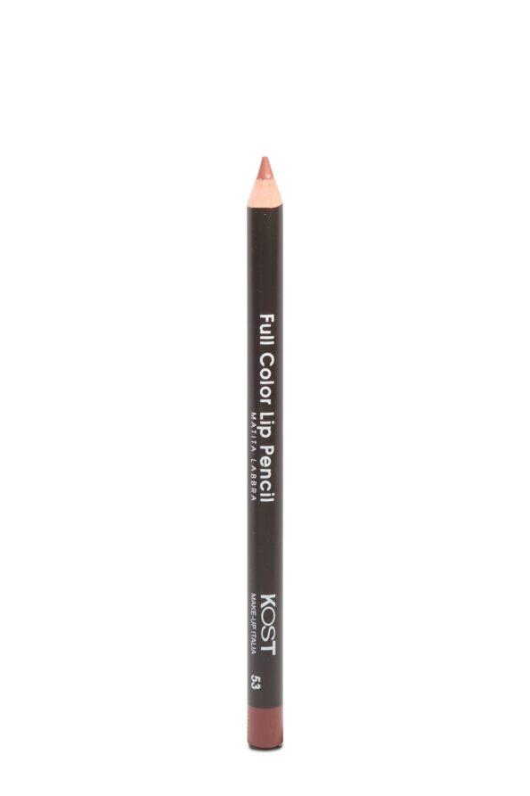 full color lip pencil 53 cod.k.mt