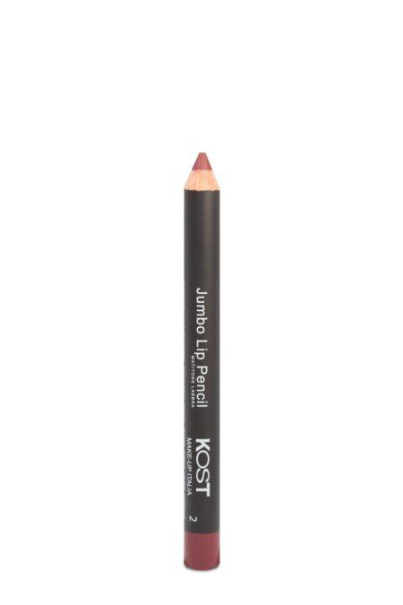 jumbo lip pencil 2 cod.k.mtn