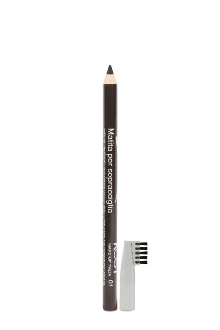 matita per sopracciglia 01 cod.k.ms