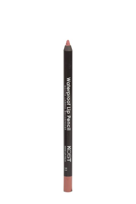 waterproof lip pencil 11 cod.k.mtwp