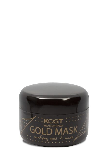 gold mask cod. k.gom02