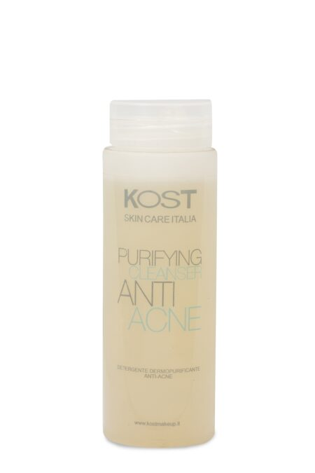 purifyng cleanser anti acne cod.k.dd01