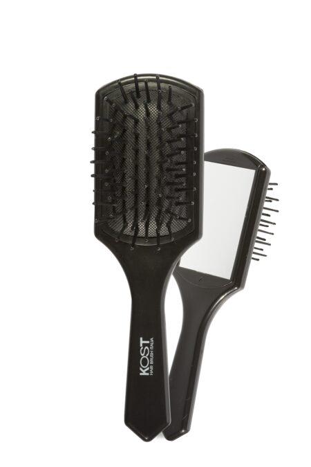 spazzola con specchio cod. k.hb18
