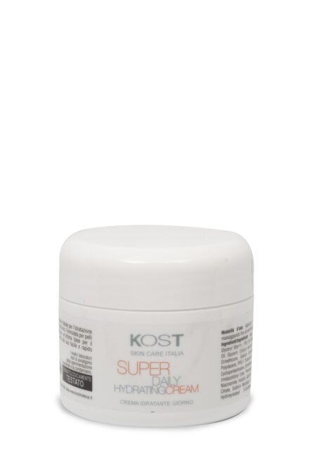 super daily hydrating cream cod.k.cig01