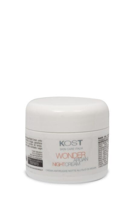 wonder argan night cod.k.caa01
