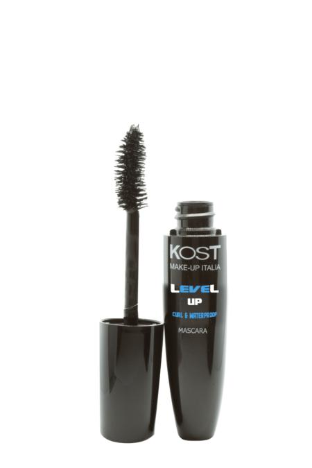 mascara level up curl&waterproof- cod.k.lu01