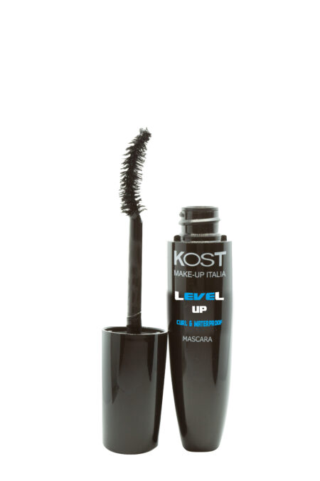 MASCARA Waterproof incurvante LEVEL UP K.LU01
